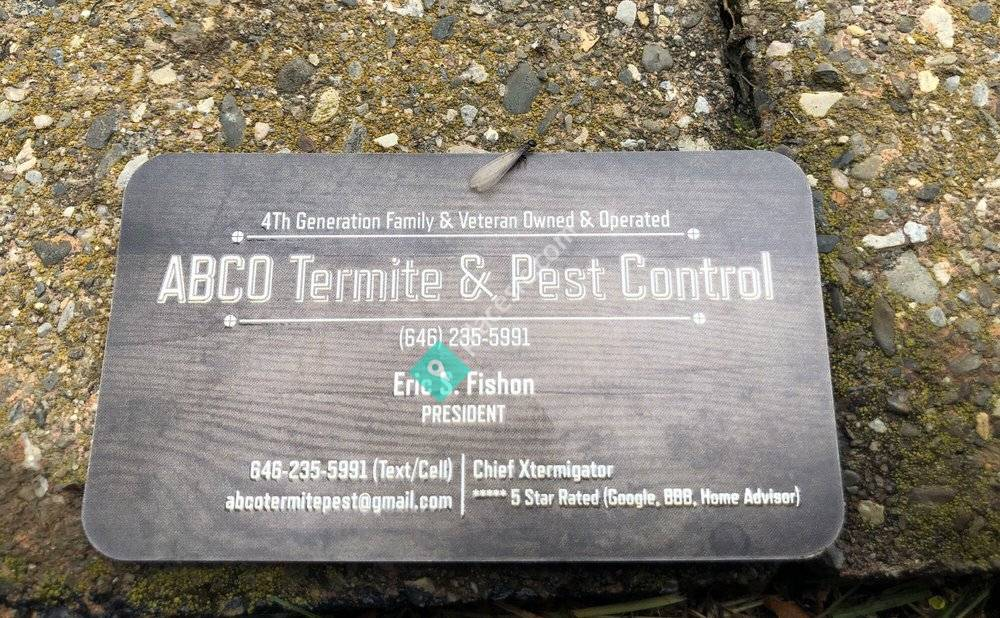 AAA Abco Termite & Pest Control