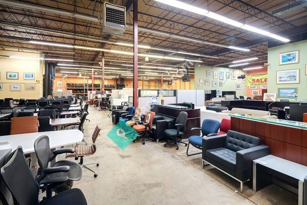Wonderful Atlanta Office Liquidators