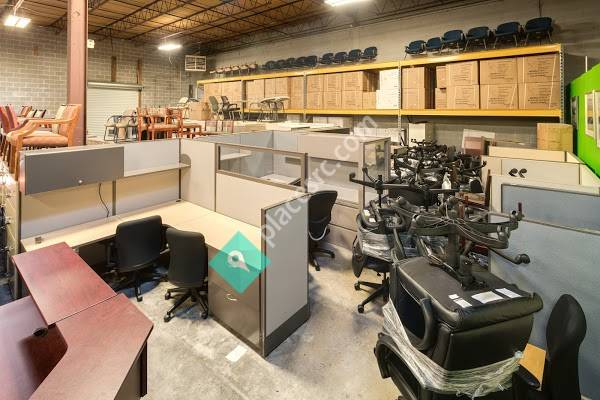 Marvelous Atlanta Office Liquidators