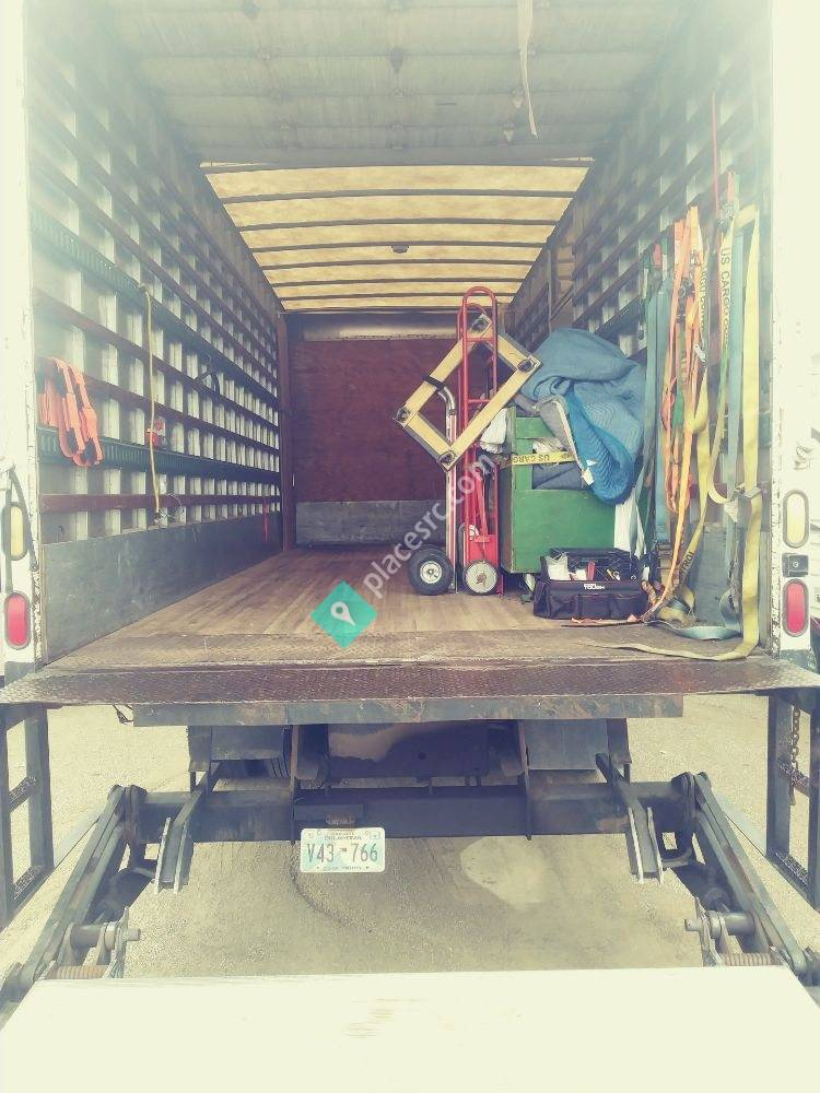 Best Price Family Movers