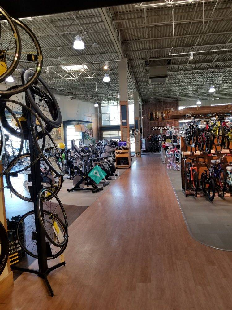 Bicycle Garage Indy & BGI Fitness - Indianapolis on