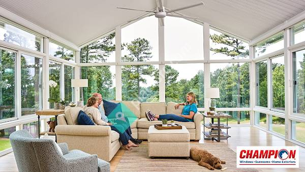 Champion Windows and Home Exteriors of Baltimore