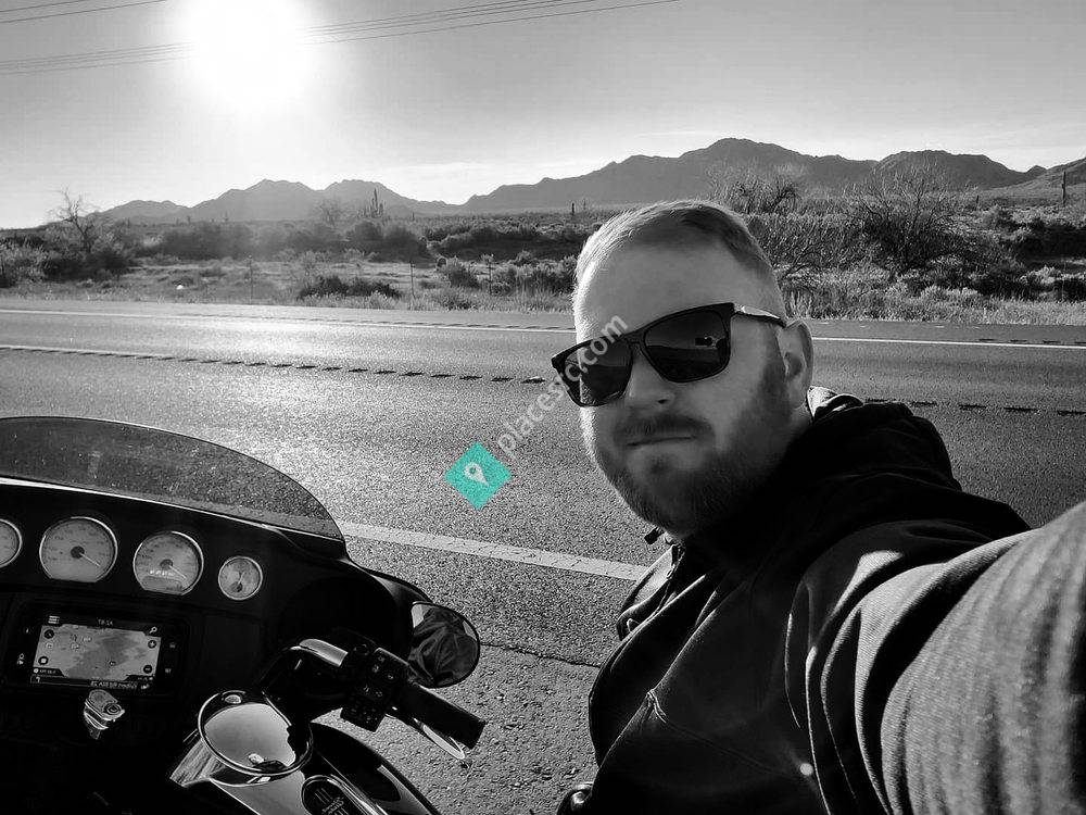 EagleRider Motorcycle Rentals and Tours - Mesa