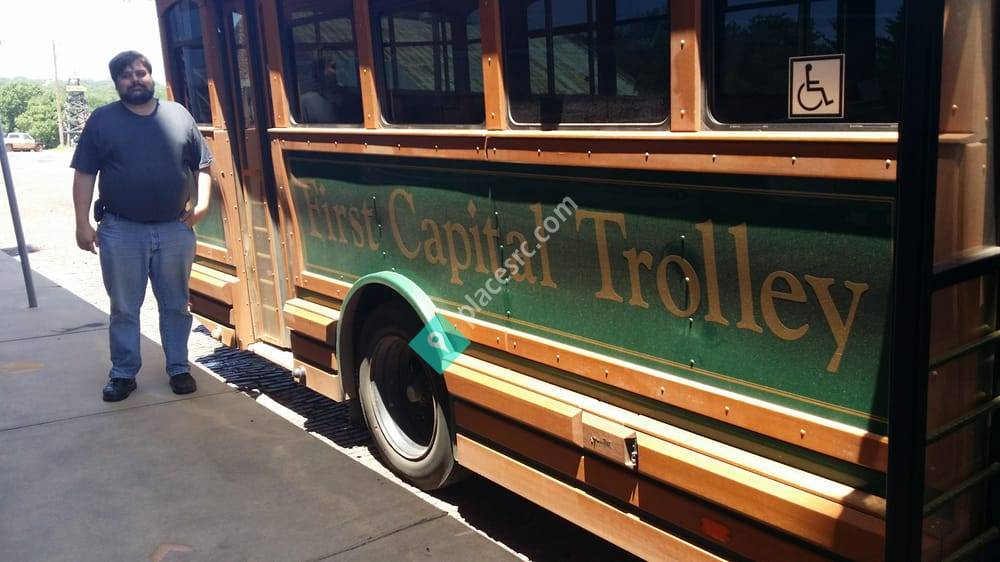 First Capital Trolley