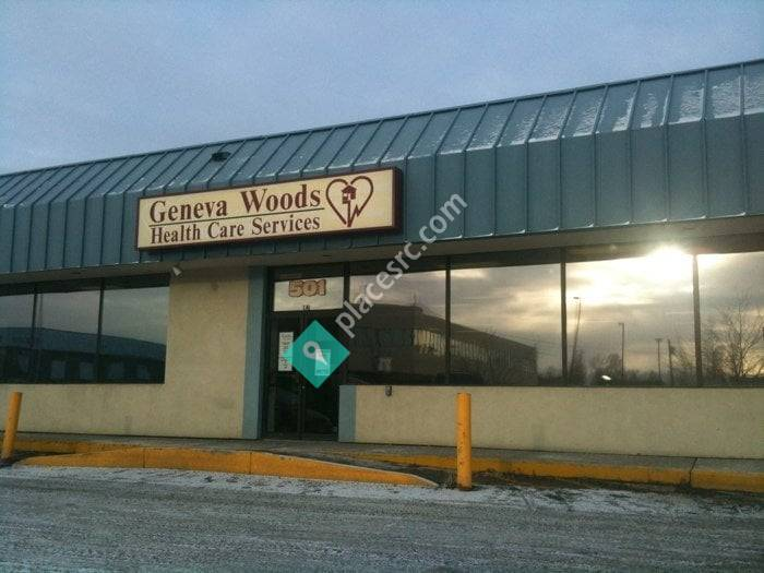 Geneva Woods Health Care Services