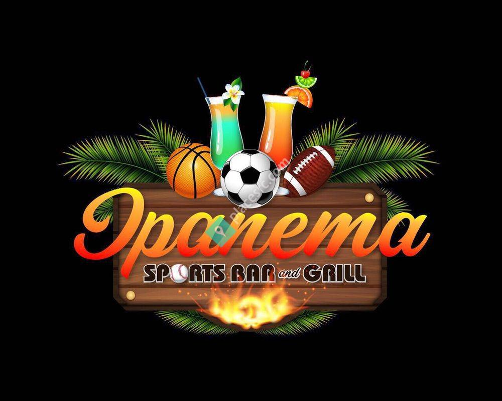 Ipanema Sports Bar and Grill