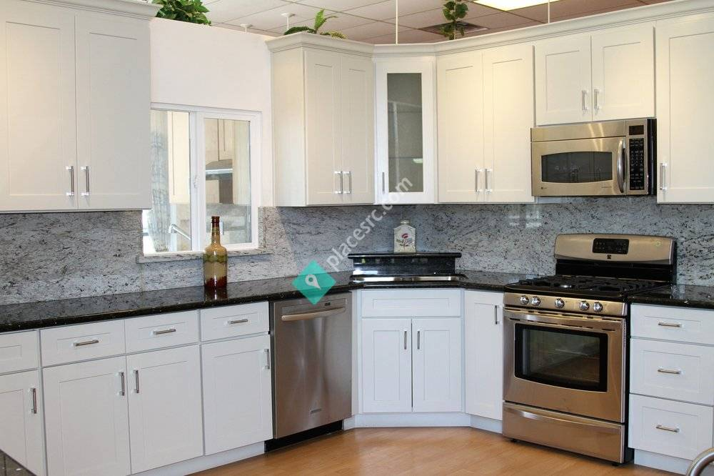 Kz Kitchen Cabinet Stone