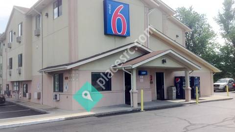 Motel 6 Salisbury MD