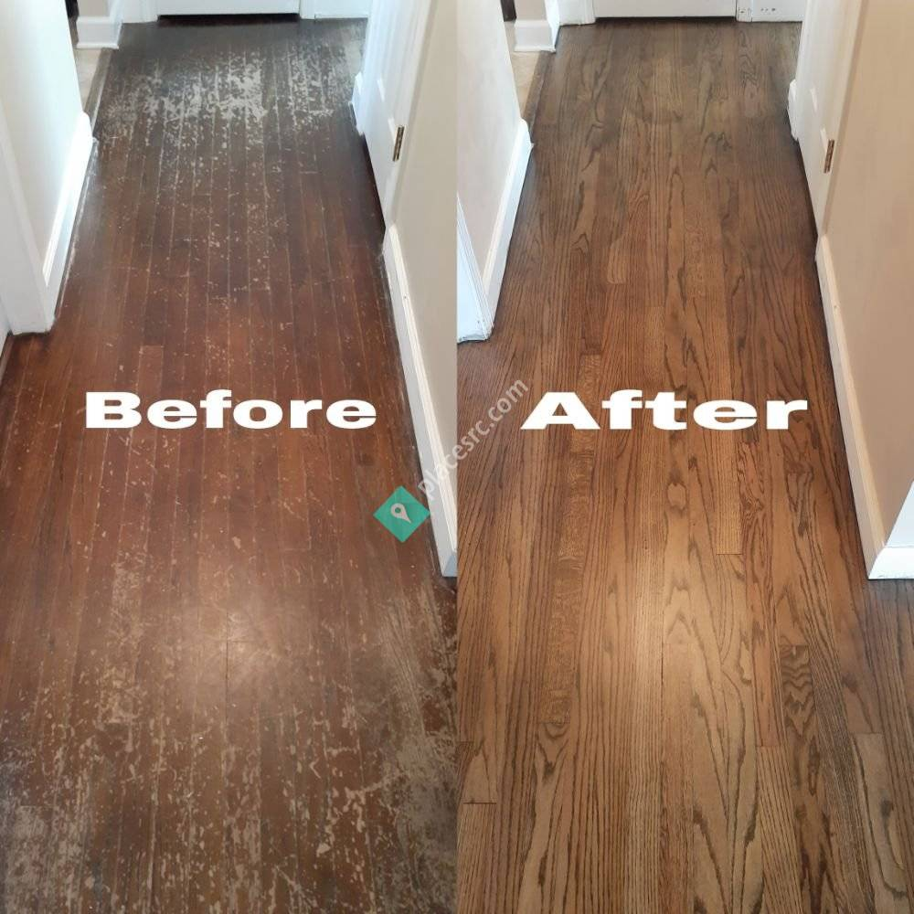 No Limit Cleaning & Flooring