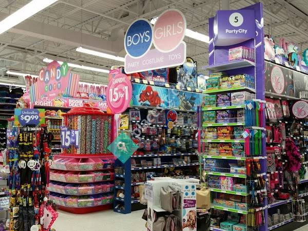 Toys From Party City : Party city lafayette
