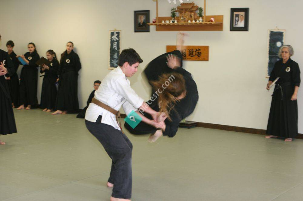 Shindokan Budo-Long Island