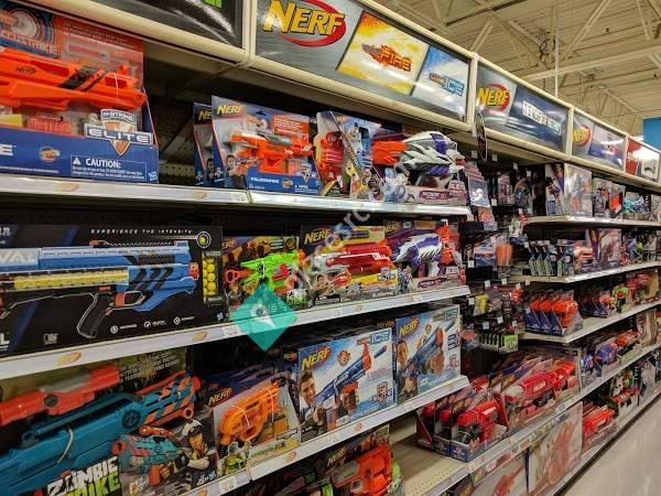 Toys R Us Rochester