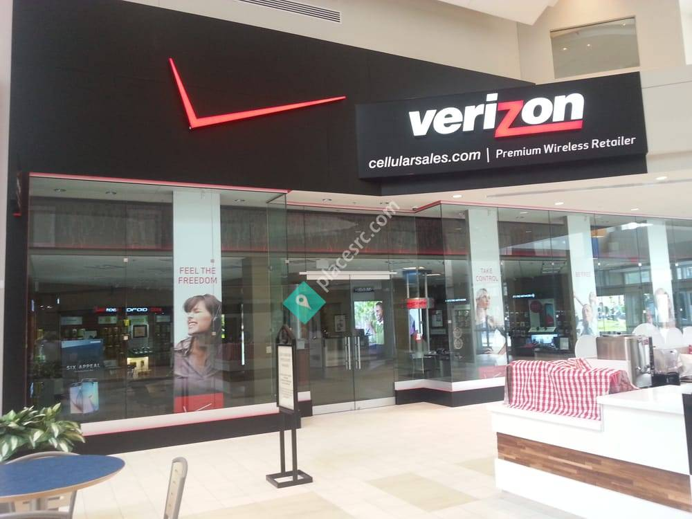 Verizon Authorized Retailer - Cellular Sales