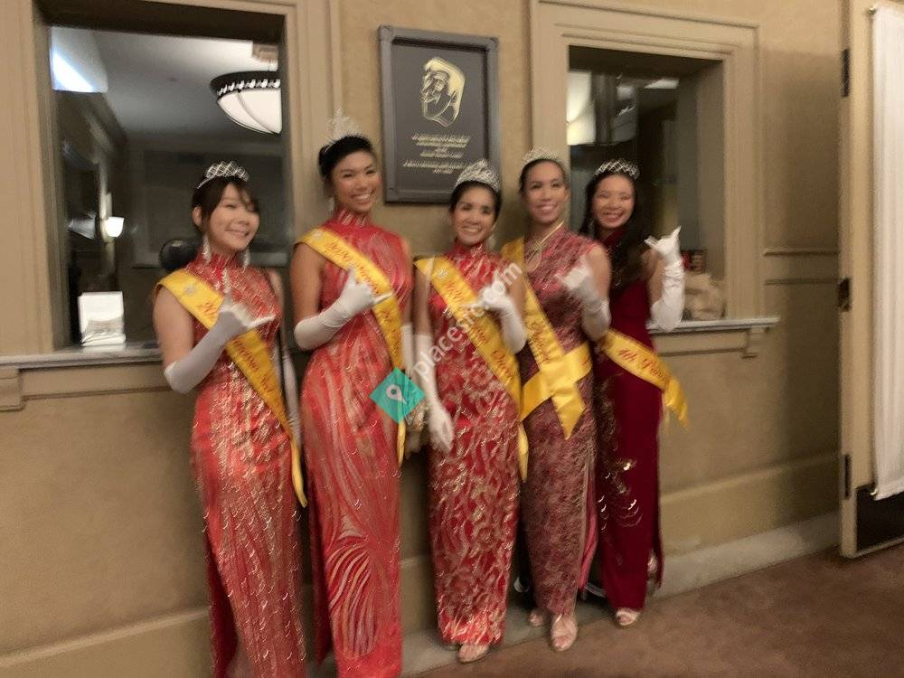 Yelp Night At Hawaii Theatre: Hawaii Spring Festival Concert